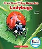 Ladybugs are actually a farmer's best friend-they eat the bugs that would otherwise harm plants.Many people thing ladybugs are pretty. Some even think they bring good luck. The well-organized chapters help readers (Ages 6-7) identify key details. ...