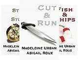 Cut & Run Series (9 Book Series)