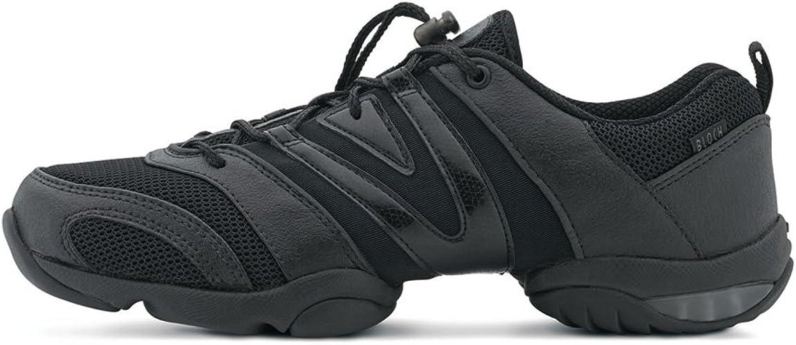 Bloch Evolution Dance Sneaker 11uk
