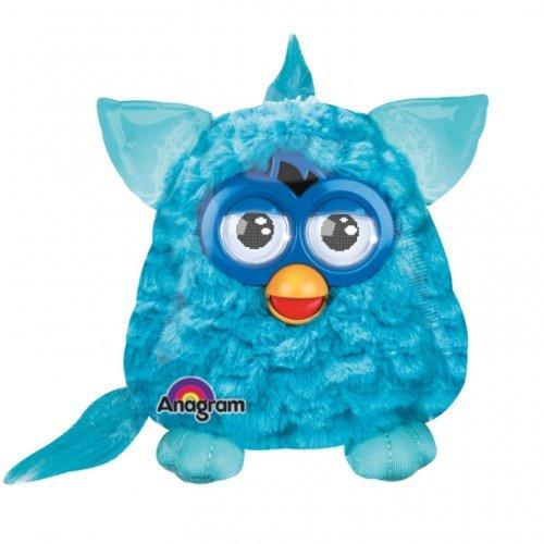Furby Birthday Party - Furby Airwalker Balloon Buddy by (Furby Buddies)