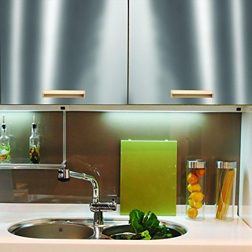 Kitchen Shelf Liner Paper: Con-Tact Brand Metal FX Creative Covering Self-Adhesive