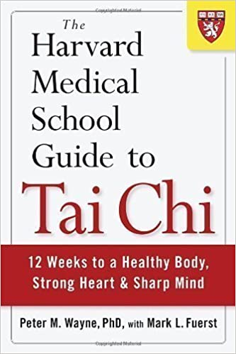 __FULL__ The Harvard Medical School Guide To Tai Chi: 12 Weeks To A Healthy Body, Strong Heart, And Sharp Mind (Harvard Health Publications) By Peter Wayne (2013). Supplier centro Africa hemos provide freeways offers Services