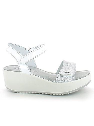 IGI&CO Sandalen Frauen Schuhe mit Keil 78210/00