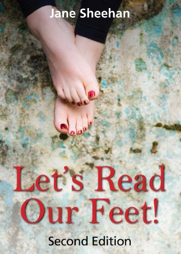 Let's read our feet! : a guide to foot reading and toe reading by.