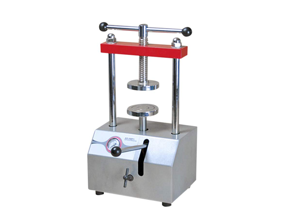 SoHome Dental Hydro-Dynamic Denture Molding Press Compress Machine Lab Equipment AX-HMP1