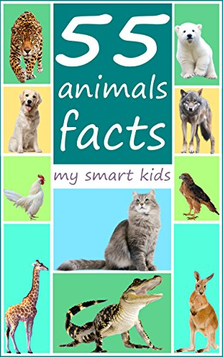 55 interesting animals and facts about animals fun facts for kids