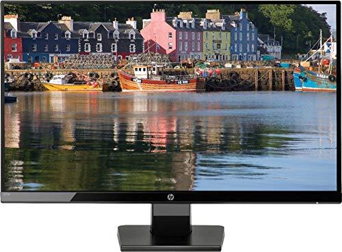 "HP 2019 New 27"" IPS LED FHD Monitor 27W, FHD 1920 x 1080, 16"