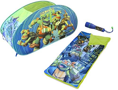 Nickelodeon Teenage Mutant Ninja Turtles Adventure Set