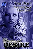 You Don't Know Jack: Disguised Desire (Denim & Spurs Book 3)