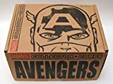2015 SDCC Exclusive FUNKO POP Marvel Collector Corps Avengers Complete Box XL offers