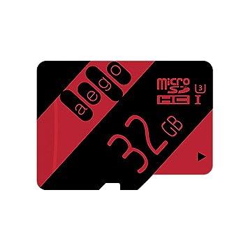 AEGO 5 Piezas Micro SD Card 32GB Tarjeta de Memoria U3 de ...