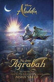 Aladdin Live Action Novelization: Disney Book Group
