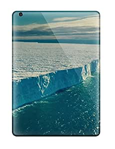 Nora K. Stoddard's Shop Anti-scratch Case Cover MarvinDGarcia Protective To The Arctic Case For Ipad Air