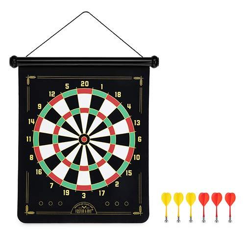 Foster & Rye 8180 Dart Board Game, One, Set