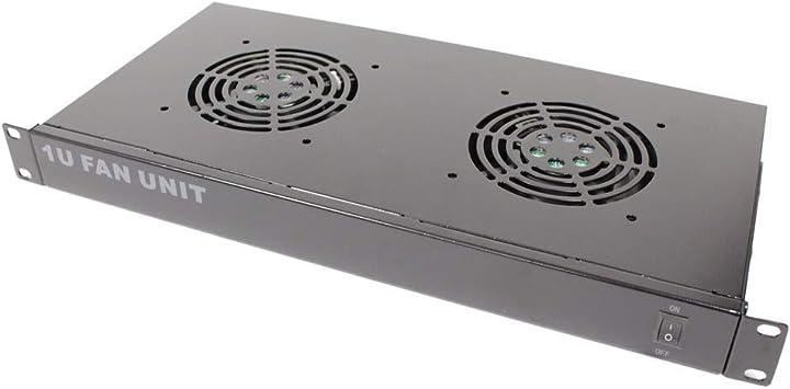 Kit ventilación para Armario Rack 19