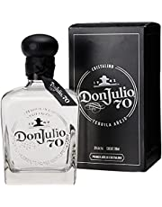 Tequila Don Julio 70 Añejo Cristalino 700 Ml