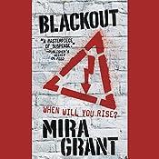 Blackout: The Newsflesh Trilogy, Book 3 | Mira Grant