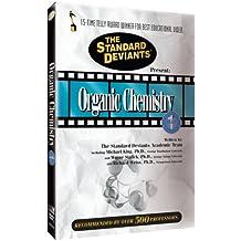 Standard Deviants: Organic Chemistry, Program 1
