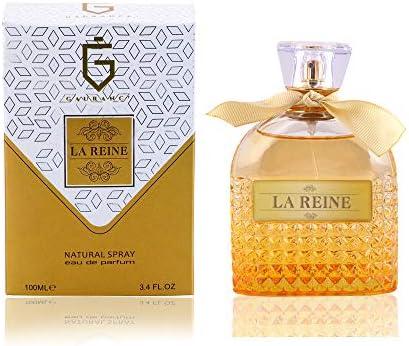 Gaurance Perfume For Women, Long Lasting Luxury French Fragrance -100 ml Eau de Parfum (EDP)