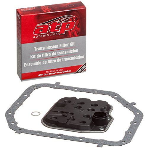 ATP B-207 Automatic Transmission Filter Kit (Pontiac Vibe Transmission Filter compare prices)
