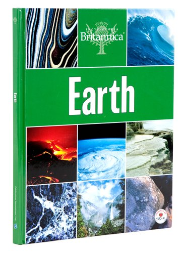 Read Online Encyclopaedia Britannica Interactive Science Book: Earth ebook