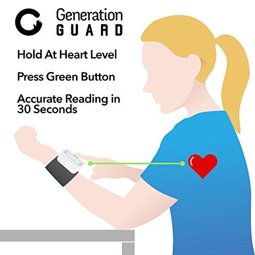 Generation Guard Blood Pressure Monitor