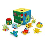 Genius Baby Toys Surprise What's Inside Toy Box