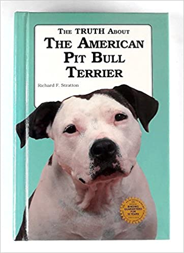 Wow 9 American Pit Bull Terrier  Book Deal from the author.