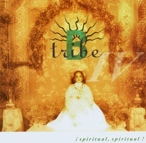 ¡Spiritual, Spiritual! by Higher Octave