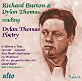 Recite Poetry of Dylan Thomas