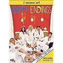 Happy Endings: Seasons 1 & 2
