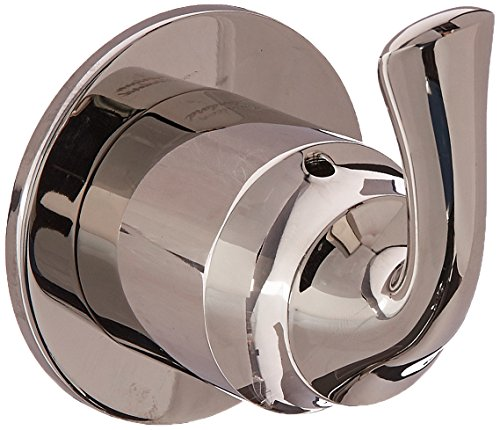 American Standard Petal (American Standard T106430.013 Romantic Patience Diverter Valve Trim, Polished Nickel)