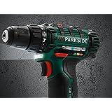 2 parkside batterie aggiuntive per pap 20v a1 for Trapano avvitatore parkside 20v recensioni