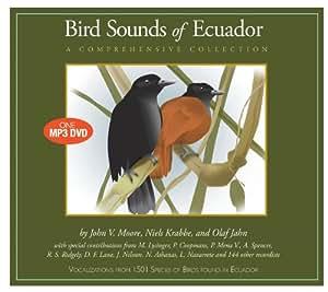 Bird Sounds of Ecuador