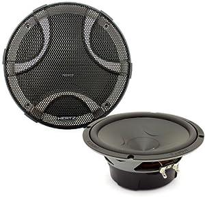 "Hertz ESK-165.5 6.5"" 300W Peak 2-Way Component Speaker System"