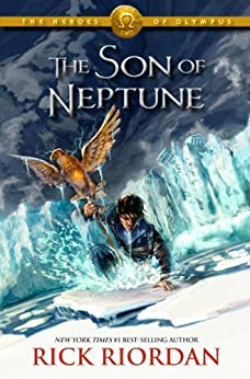 The Son of Neptune (The Heroes of Olympus Book 2) by [Riordan, Rick]