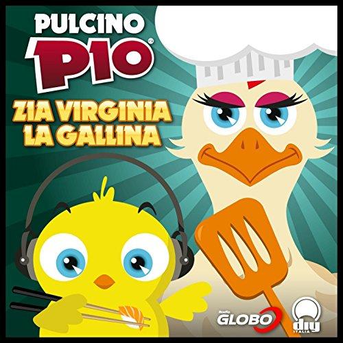 Amazon.com: Tía Virginia La Gallina (Album Version