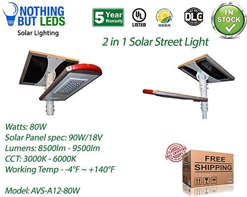 90 Watt Led Street Light in US - 9