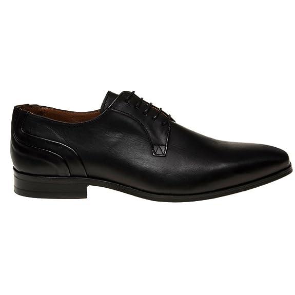 Sole Seymour Hombre Zapatos Negro gSwSC6vV