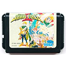 Shining Force II (Japanese Import Video Game)