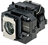 EPSON V13H010L56 ELPLP56 - Projector lamp - UHE - 200 Watt - 5000 hour(s) - for MovieMate 60