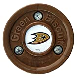 Green Biscuit Original NHL Anaheim Ducks