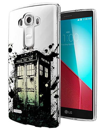 lg g3 case doctor who - 4