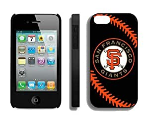 Element Best Iphone 4 Case 4s Covers MLB San Francisco Giants Coolest Customize Phone Cases