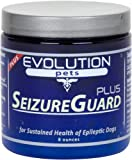 Cheap SeizureGuard PLUS Dog Seizure & Epilepsy Supplement. Great Supplement for Dogs with Seizures! Can be used alone or with seizure medication for dogs.