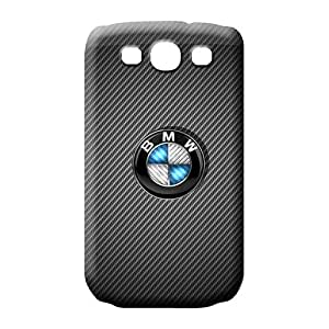 samsung galaxy s3 Impact Slim Fit trendy mobile phone covers carbon fiber bmw