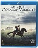 Corazón Valiente [Blu-ray] (la portada puede variar)