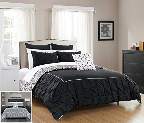 Bed In A Bag Sets With Matching Curtains - 5