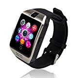 Bluetooth Smart Watch Q18 Touch Screen Smartwatch with Camera and SIM...
