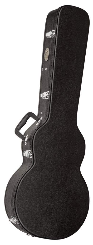 Dean DHS TB DECEIVER Hardshell Case for Thoroughbred & Deceiver Electric Guitars by Dean Guitars